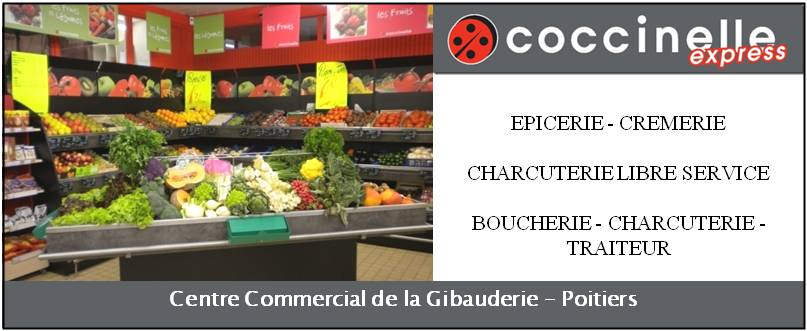 CoccinelleExpress