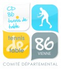 comité départementale tennis de table 86